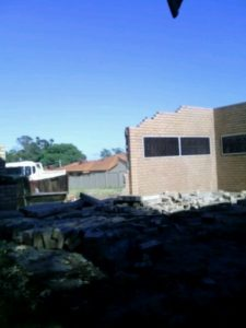Building Demoltion