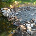 Riffle Rock Construction