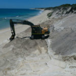 BEACH EXCAVATIONS BY DOBSON EXCAVATIONS