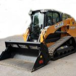 Dobson Excavations Bobcat Bulldozer and Excavators for Hire