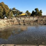 Dobson Excavations Dam Cleaning, Extending and Construction - Dam Silt Clean Up