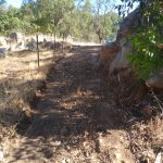 Dobson Excavations Firebreaks in Metro-Rural Areas - Firebreak Management