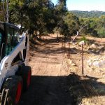 Dobson Excavations Firebreaks in Metro-Rural Areas Firebreak Set-up and Management