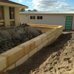 Dobson Excavations Granny Flat Sand Pad Construction