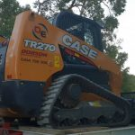 Dobson Excavations Perth Excavation Earthmoving Equipment Tracked Bobcat TR270