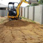 Dobson Excavations Tight Access 2 Ton Excavator
