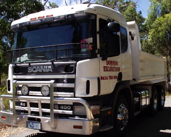 Truck- Hire-6-Wheeler-Tipper