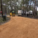 Constructions of Gravel Driveways