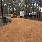 Constructions of Gravel Driveways