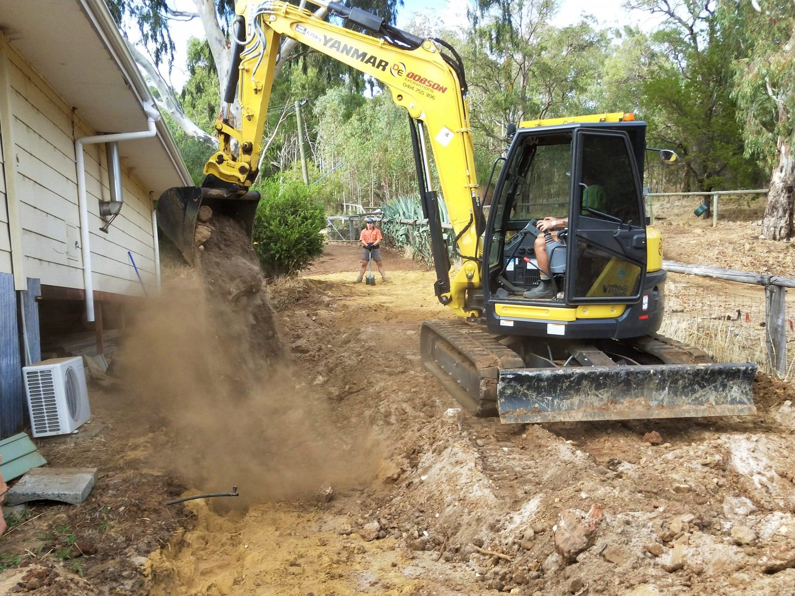 8- Ton- Excavator-Hire