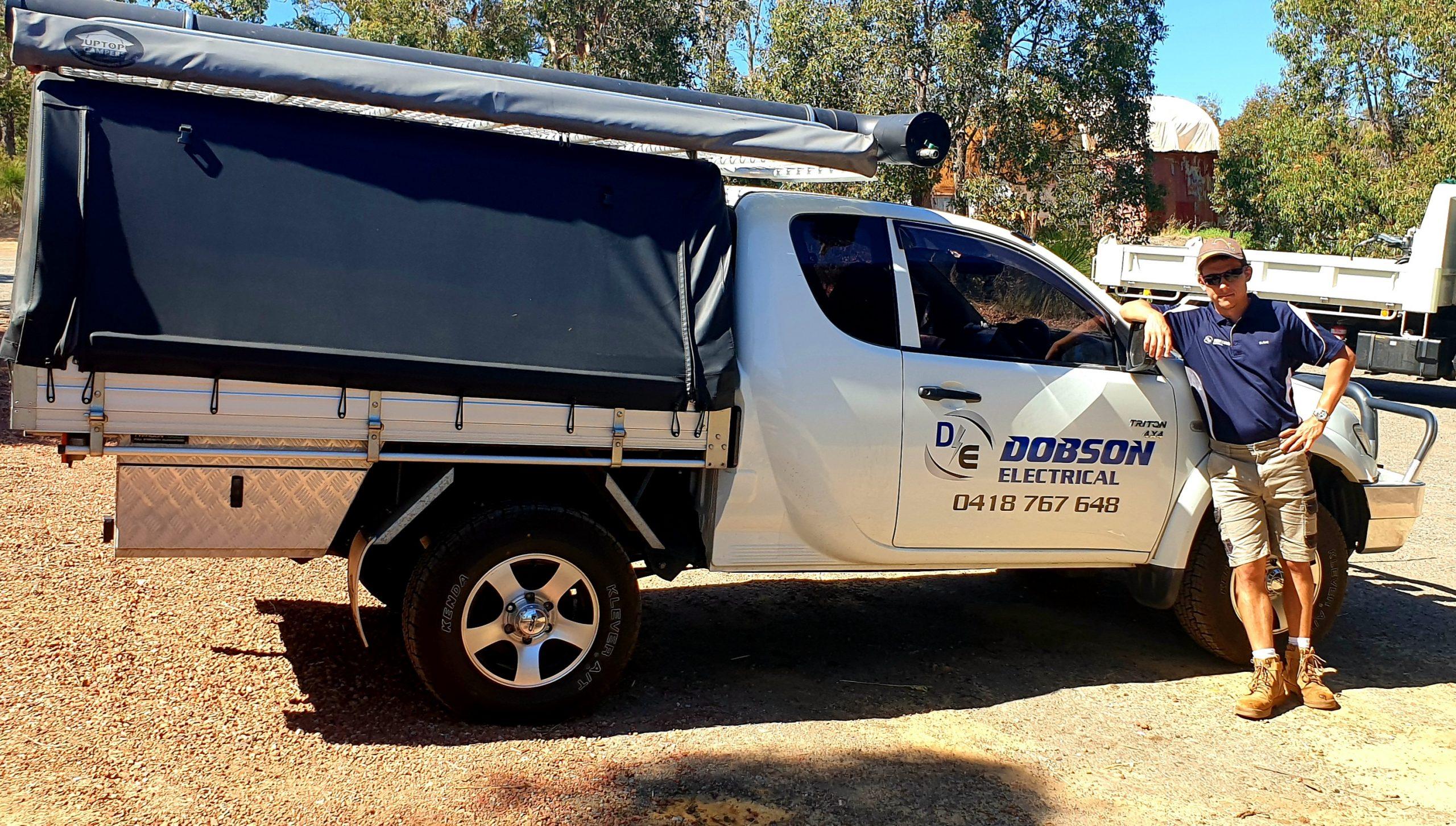 Dobson Electrical/Earthmoving